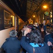 Trains de nuit : Djebarri espère «une dizaine» de lignes en 2030