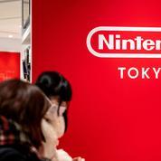 Grand gagnant de 2020, Nintendo tutoie de nouveaux sommets