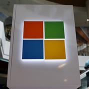 Microsoft propose son moteur de recherche Bing à l'Australie en alternative à Google