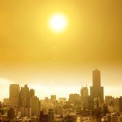 Réchauffement climatique : les prévisions alarmantes de Météo France