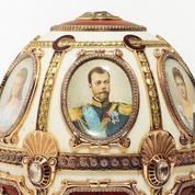 À Saint-Pétersbourg, l'exposition Fabergé de l'Ermitage brille-t-elle de mille faux ?