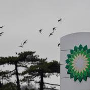 BP vend 20% d'un champ gazier à Oman pour 2,6 milliards de dollars