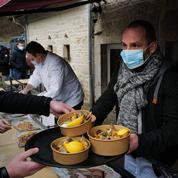 L'appel des restaurateurs à ouvrir le 1er février fait un flop