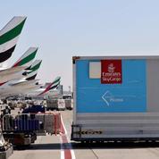 Emirates se propose de livrer des pays en vaccins sur une base quotidienne