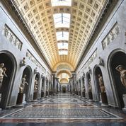 Les musées du Vatican rouvrent malgré les mises en garde des experts
