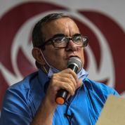 Colombie : huit chefs des Farc inculpés de crimes contre l'humanité