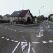 Alsace : après un accident avec une voiture volée, il crache sur les pompiers