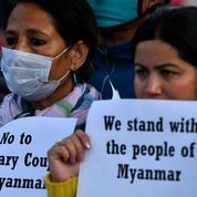 Birmanie : réunion d'urgence mardi du Conseil de sécurité de l'ONU