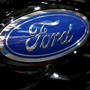 Ford choisit le cloud de Google pour ses usines et voitures