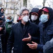 Jean-Luc Mélenchon veut organiser une «fête de la liberté» le 20 mars prochain