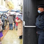 À Avignon, la police interrompt l'opération symbolique «théâtres ouverts»