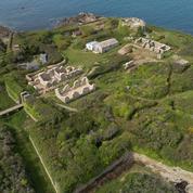 Dans le Finistère, l'État rachète l'île de Cézon et son fort Vauban