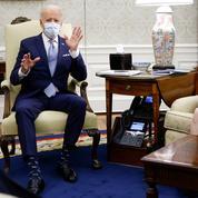 Biden veut faciliter la naturalisation des neuf millions de migrants éligibles