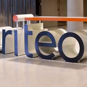 Le champion français de la pub Criteo prévoit des suppressions de postes