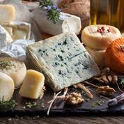 Les exportations de fromages suisses résistent à la crise sanitaire
