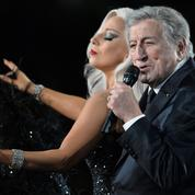 Souffrant d'Alzheimer, Tony Bennett sort un album en duo avec Lady Gaga