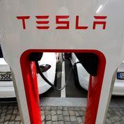 Tesla rappelle près de 135.000 voitures aux États-Unis pour un problème de sécurité