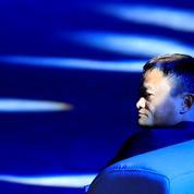 E-commerce : Alibaba «en très grande forme», malgré la pression de Pékin