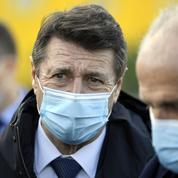 Sécurité : Christian Estrosi invite Emmanuel Macron à «foncer»