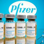 Covid-19 : les ventes du vaccin Pfizer/BioNTech pourraient atteindre 15 milliards de dollars en 2021