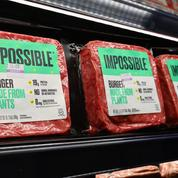 Impossible Food réduit de 20% le prix en magasin de ses substituts à la viande