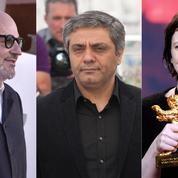 Le jury de la 71e édition de la Berlinale, composé de précédents lauréats de l'Ours d'or