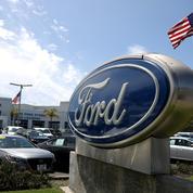 Ford va investir un milliard de dollars dans ses usines en Afrique du Sud