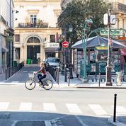 La mairie de Paris reconnaît que des efforts restent à faire sur Vélib'
