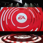 Les résultats d'Electronic Arts déçoivent au troisième trimestre