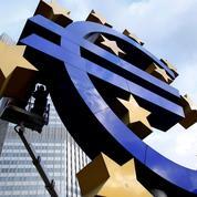 L'inflation en zone euro est redevenue positive en janvier après cinq mois négatifs