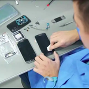 Les smartphones reconditionnés sous la menace d'une nouvelle taxe