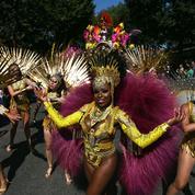 La crainte d'une annulation du carnaval de Nothing Hill met en émoi la Grande-Bretagne des festivals