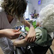 Vaccins : une association s'indigne de propos discriminatoires contre les résidents d'Ehpad