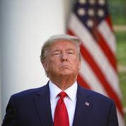 Destitution : les avocats de Donald Trump vont plaider l'inconstitutionnalité des poursuites