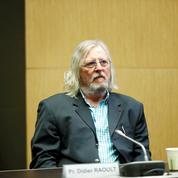 Didier Raoult revient sur l'épidémie dans son livre Carnets de guerre Covid-19