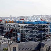 Une pétition pour maintenir le Centre Pompidou ouvert pendant les trois ans de travaux
