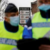 Val-d'Oise : les gendarmes interrompent un mariage réunissant plusieurs centaines de convives
