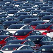 Automobile: le marché européen devrait rebondir de 10% en 2021, selon les constructeurs