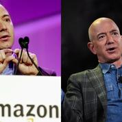 Jeff Bezos, la folle ascension du fondateur d'Amazon