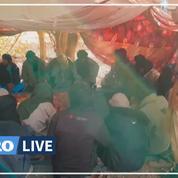 La DGSE dévoile la vidéo d'une réunion de l'état-major d'Al-Qaïda au Maghreb islamique