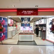 Shiseido va transférer son activité cosmétiques grand public à CVC