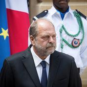 Dupond-Moretti fait le «pari» de réduire les délais de jugement