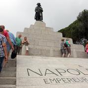 À Ajaccio, le bicentenaire de la mort de Napoléon sous la menace du Covid