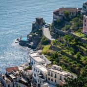Nos cinq hôtels coups de cœur à moins de 150 € sur la côte amalfitaine