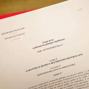 Projet de loi «séparatisme» : «une atteinte aux libertés fondamentales», selon la CNCDH