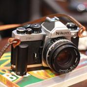 Nikon est revenu dans le vert sur son troisième trimestre 2020-2021
