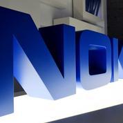 Dans le rouge en 2020, Nokia redresse graduellement sa rentabilité
