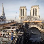 Notre-Dame de Paris en quête des bonnes pierres et des bonnes carrières pour sa restauration