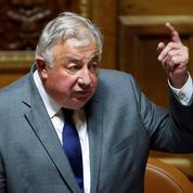 Pour Gérard Larcher, il faut dire «la vérité sur l'état de la France»
