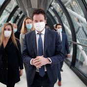 Absence de vaccin français: pour le Medef, «c'est le moment de se remettre en cause»
